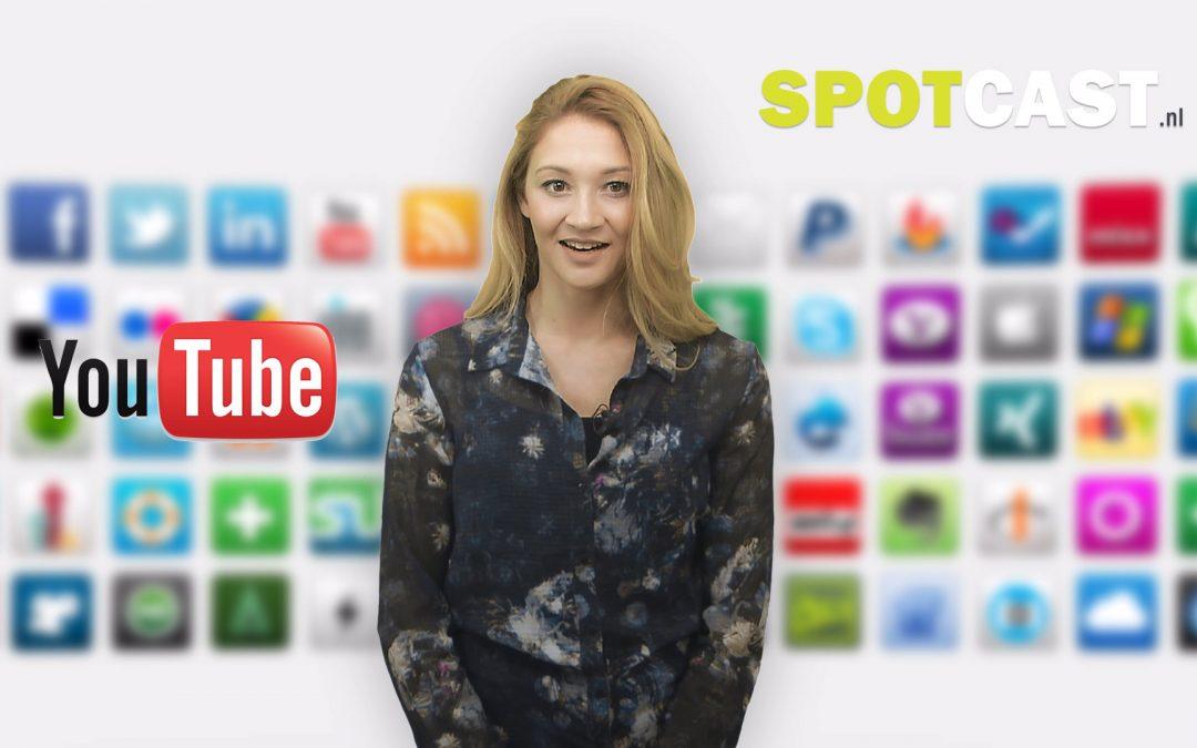YouTube Zakelijk